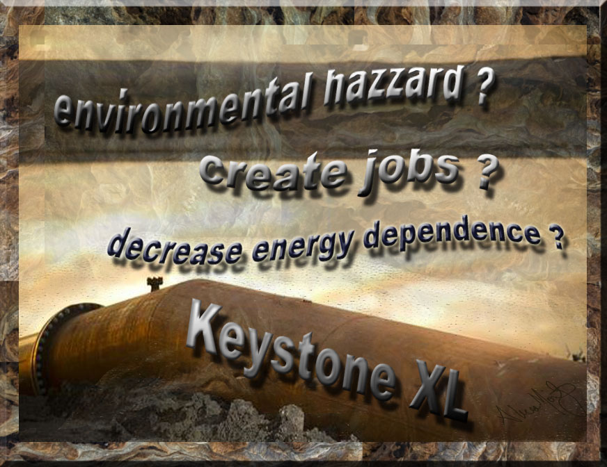 QUICK FACT SHEET ON KEYSTONE XL