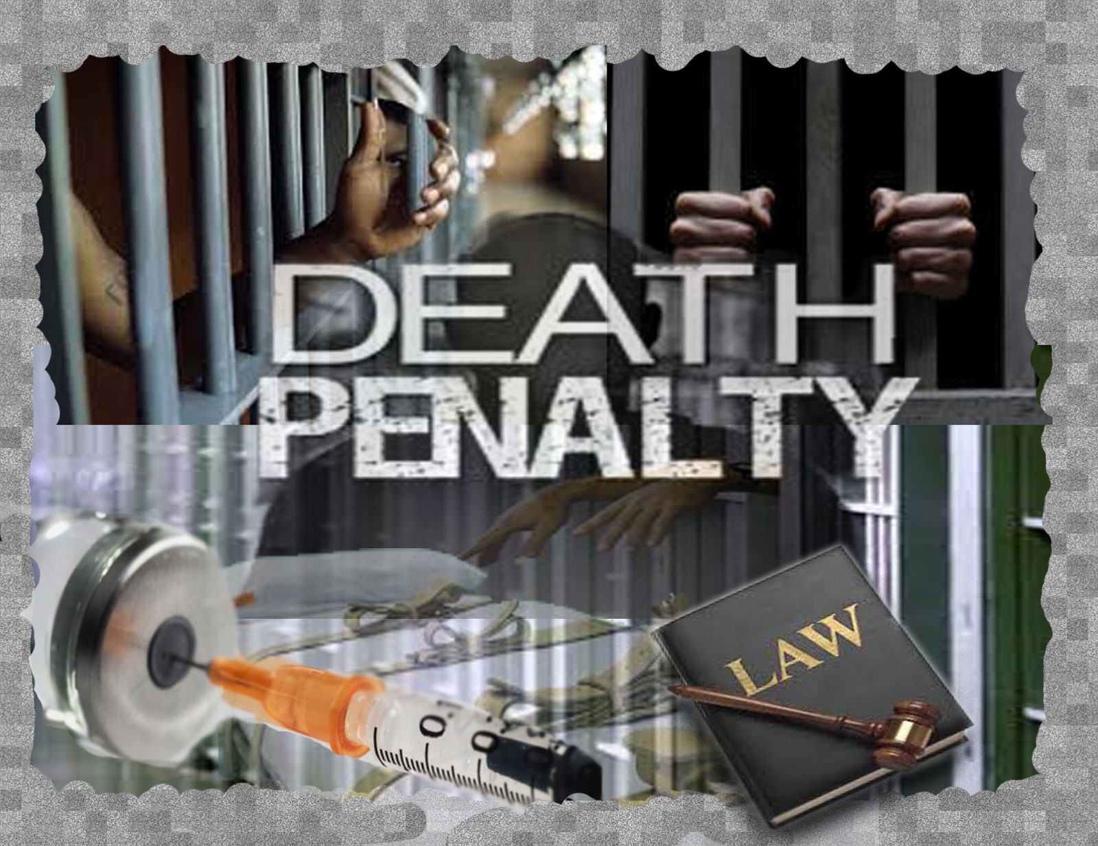 DEATH PENALTY- WHAT WOULD JUDGE POSNER DO?